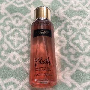 Victoria's Secret Blush Mist